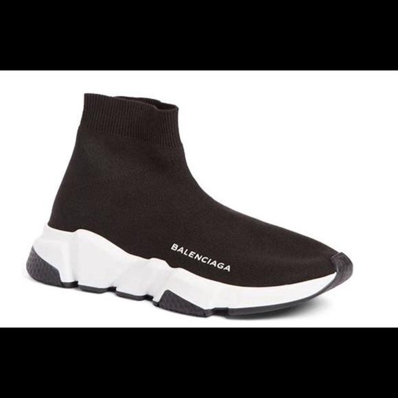 Balenciaga Shoes | Balenciaga Tennis